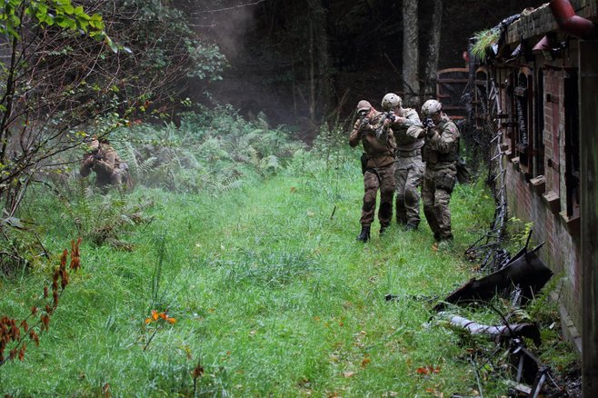 Airsoft Nordjylland